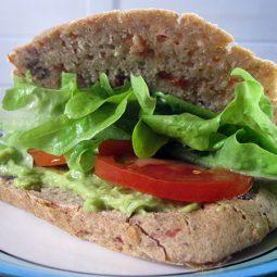 Mini Focaccia (Vegan, Gluten-free)
