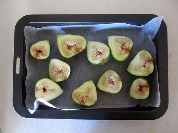 Place in the oven and roast until tops turn golden-brown (approx. 15 ...