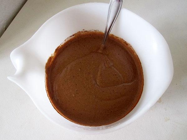 Vegan Gluten-free No-Bake Chocolate Cake