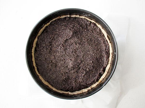Chai Cake Recipe Vegan