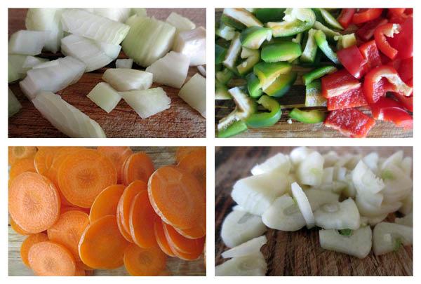 Vegan and Gluten-free Chilli Con Tofu