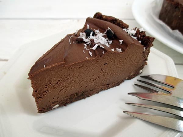 Nix Backen Schokoladenkuchen Vegan Glutenfrei Ohne Nusse Ohne