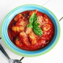 Vegane & Glutenfreie Gnocchi