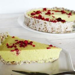 Nix-Backen Zitronen Kuchen (Vegan, Glutenfrei, ohne Nüsse, ohne Soja)