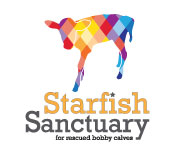 Starfish Sanctuary For Rescued Booby Calves NZ
