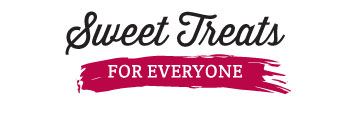 Sweet Treats For Everyone Recipe Cook Book with Gluten-free Vegan Dairy-free Egg-free Recipes