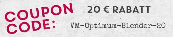 frootie optimum 9400 mixer rezension coupon code