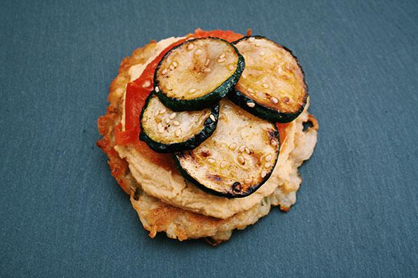 Der Weg Ist Das Ziel Guest Post Potoato Burger Recipe