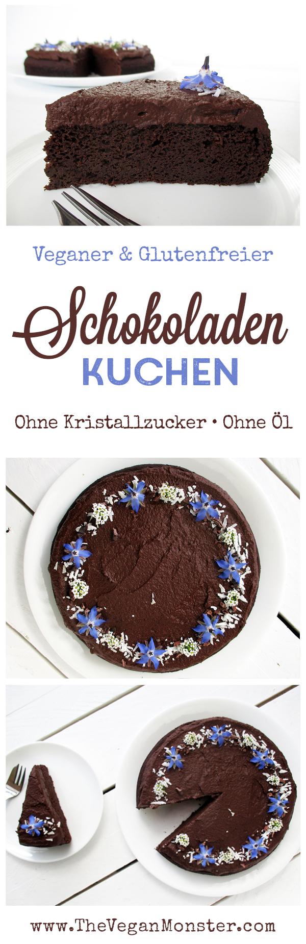Chocolate Kumara Cake Recipe
