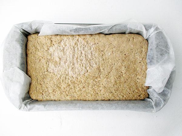 Veganes Glutenfreies Brot Ohne Hefe Rezept