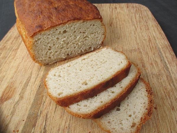 Potato Bread Vegan Gluten Free The Vegan Monster