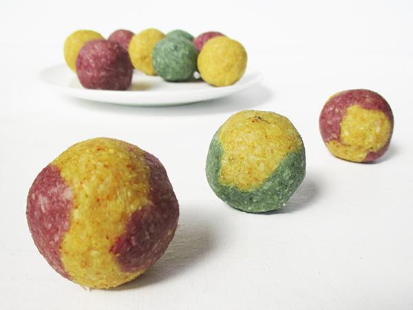 Vegane Glutenfreie Fruchtige Energiebaellchen Ohne Kristalllzucker Rezept